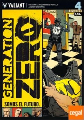 Generation Zero, 4