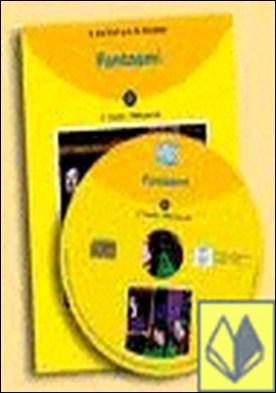 FANTASMI+CD por GIULI, A. DE PDF