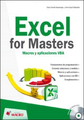 Exel for master