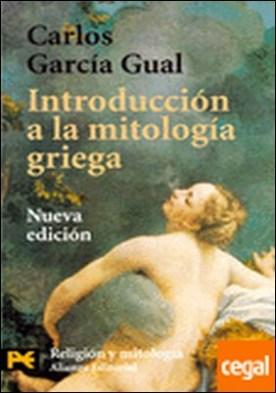 Introducción a la mitología griega . Segunda edición