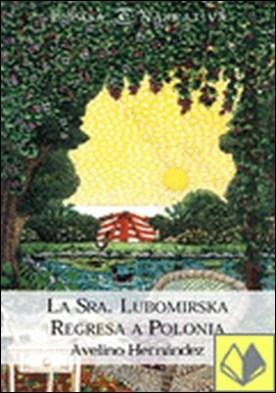 La señora Lubomirska regresa a Polonia
