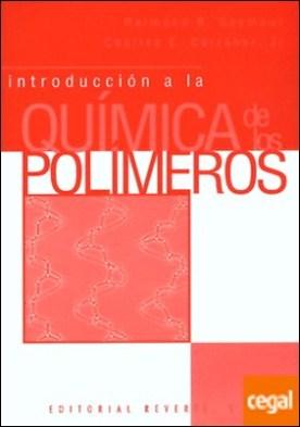 Introducción a la Química de los Polímeros