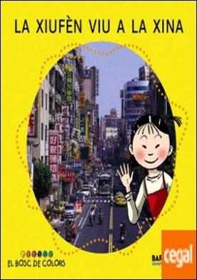 La Xiufèn viu a la Xina