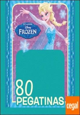 Frozen: El reino del hielo. Pegatinas Disney