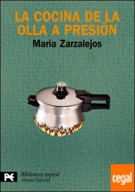 La cocina de la olla a presión . Tercera edición