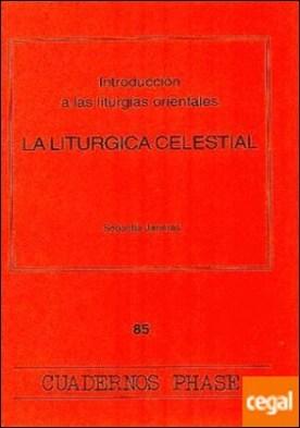 Introducción a la liturgia oriental