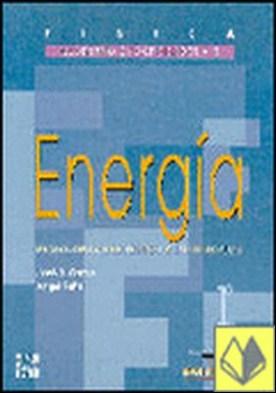 Física. Cuaderno de actividades 3. Energía. 1.º Bachillerato