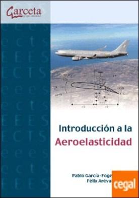 Introducción a la aeroelasticidad.