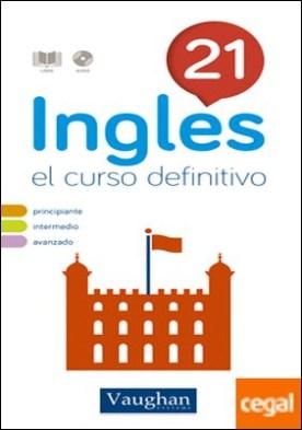Inglés paso a paso - 21