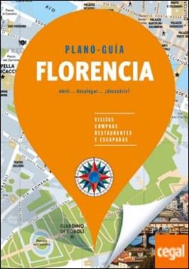 Florencia (Plano - Guia) . Visitas, compras, restaurantes y escapadas