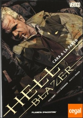 Hellblazer: Cara a la pared