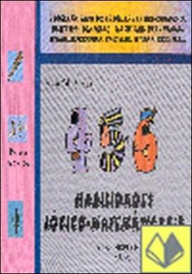 Habilidades lógico-matemáticas 2 . PROG. PARA DESARROLLAR LAS HABILIDADES DE OBSERVAR, COMPARAR, CLA