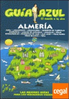 Guía Azul Almería