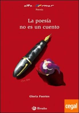La poesía no es un cuento