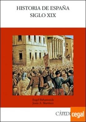Historia de España. Siglo XIX