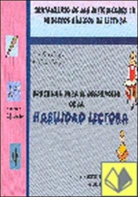 Habilidad lectora . tratamiento de las dificultades en procesos básicos de lectura