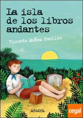 La isla de los libros andantes