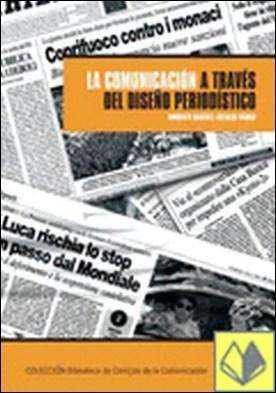 La comunicación a través del diseño periodístico