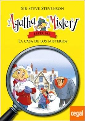 La casa de los misterios . Agatha Mistery Especial
