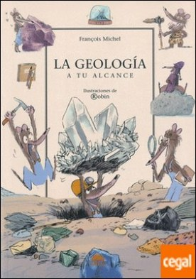 LA GEOLOGIA A TU ALCANCE