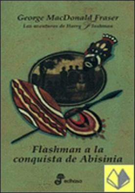 Flashman a la conquista de Abisinia (XIII)