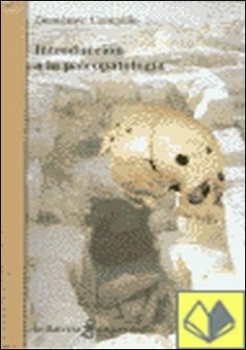 Introducción a la paleopatología