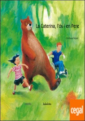 La Caterina, l'ós i en Pere por Pieper, Christiane