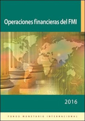 IMF Financial Operations 2016
