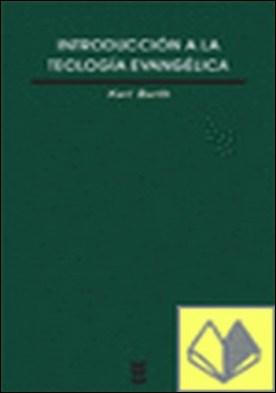 Introducción a la teología evangelica