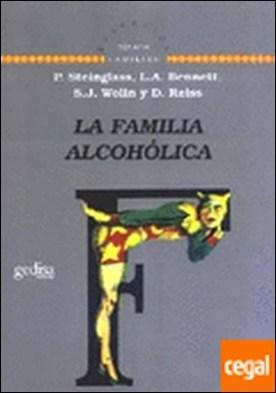 La familia alcohólica