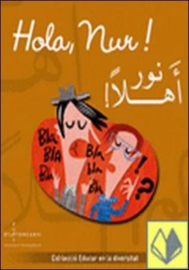 Hola Nur!. Català / Àrab