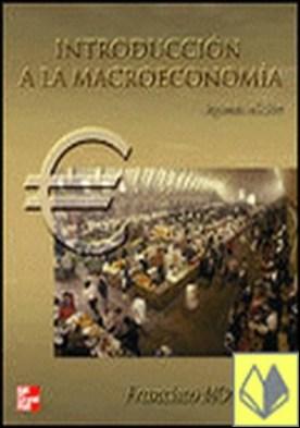 Introducción a la macroeconomía 2ª Ed.