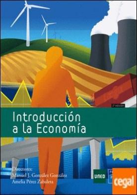 Introdución a la economía