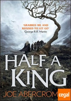 Half a King. Shattered Sea 1 . Shattered Sea 1
