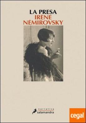 La presa por Némirovsky, Irène