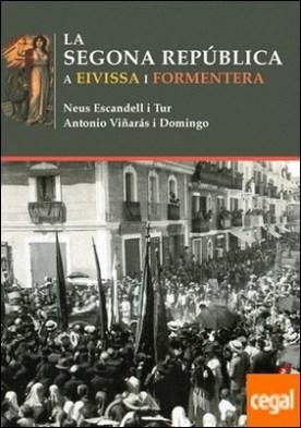 La Segona República a Eivissa i Formentera