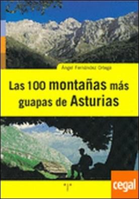 Las 100 montañas más guapas de Asturias