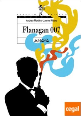Flanagan 007 . Serie Flanagan, 6