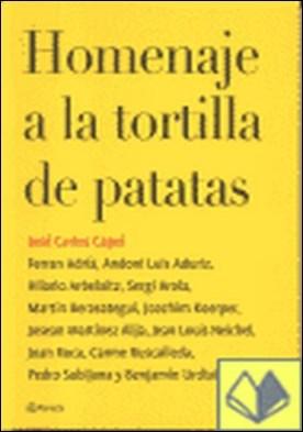 Homenaje a la tortilla de pata