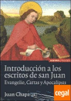Introducción a los escritos de San Juan