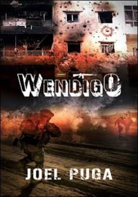 Wendigo (Edición Española) por Joel Puga