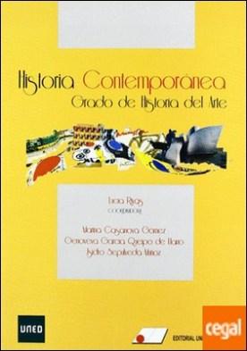 Historia contempor nea. Grado de Historia del Arte