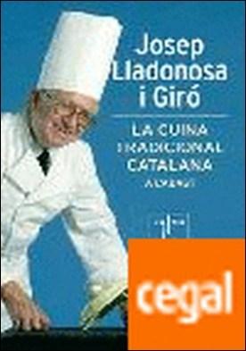 La cuina tradicional catalana a l'abast