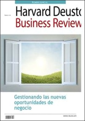 Harvard Deusto Business Review nº 218