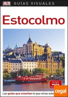 Guía Visual Estocolmo . Las guías que enseñan lo que otras solo cuentan