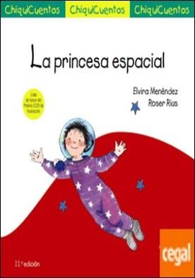La princesa espacial