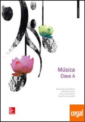 LA+CDA MUSICA CLAVE A