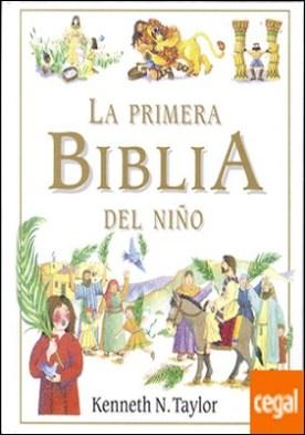 La primera Biblia del niño