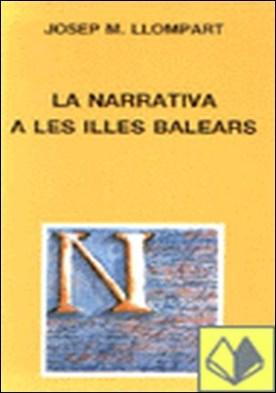 La narrativa a les illes Balears