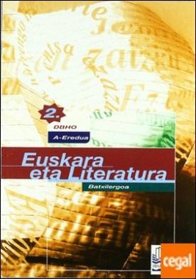 Euskara -A- DBHO 2